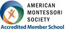 Accredited by the American Montessori Society