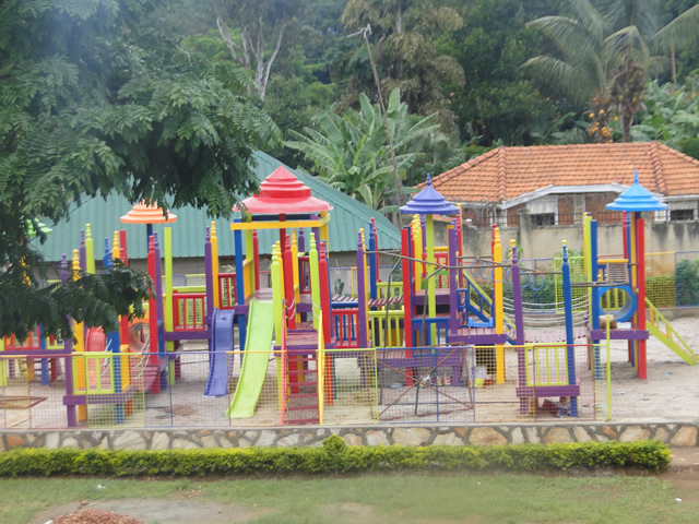 New VMS playground