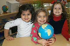 Montessori School Preschool and Infant Care